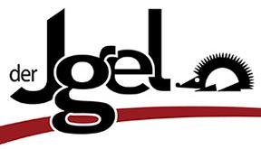 Der Igel Logo