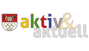 aktiv und aktuell Logo